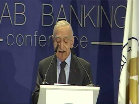 Dr. Francois S  Bassil, President - Association Of Banks In Lebanon