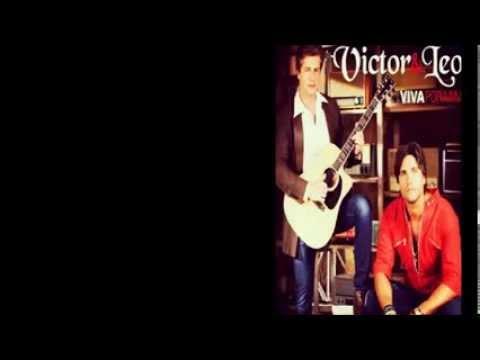 Victor & Léo - Viva Por Mim (CD Completo)