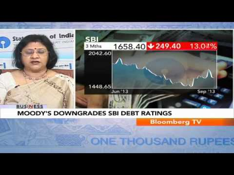 In Business - SBI Is Well-Capitalised: Arundhati Bhattacharya
