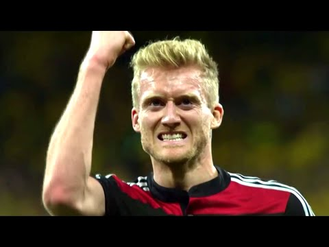 World Cup 2014 Final Argentina v Germany Promo