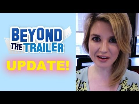 Beyond The Trailer UPDATE - Disney and Movie Math channels launch today!