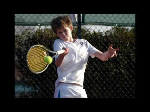 What is the Wimbledon Junior Tennis Initiative?