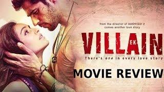 Ek Villain Full Movie Review Sidharth, Shraddha