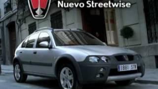 SPOT TV ROVER STREETWISE J. MENDOZA 2003