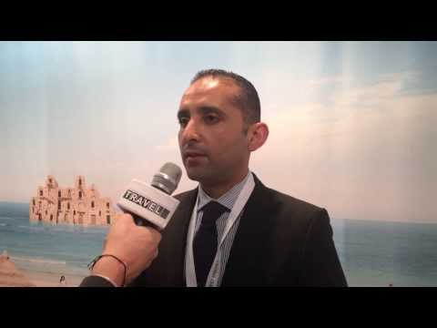 Matka 2014: Interview with Tunisia tourism official