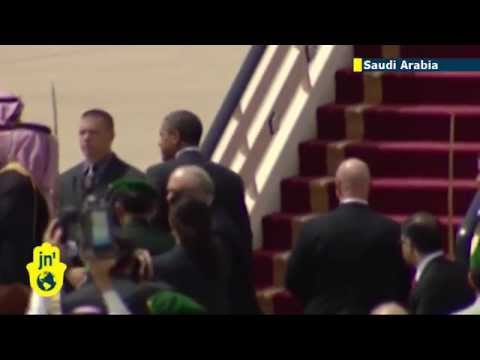 Obama concludes tour: US President's visit focused on Crimean crisis