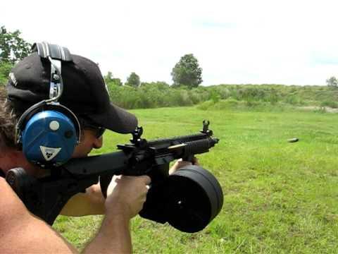 bushmaster acr 10.5 barrel. LWRC M6A2 10.5 0:13