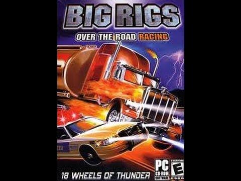 Piores jogos do mundo big rigs