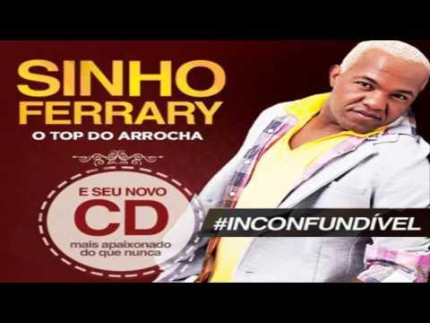 Sinho Ferrary -- CD Inconfundível 2013