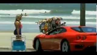 Pegadinha do panico - Teste de mulher interesseira com Ferrari