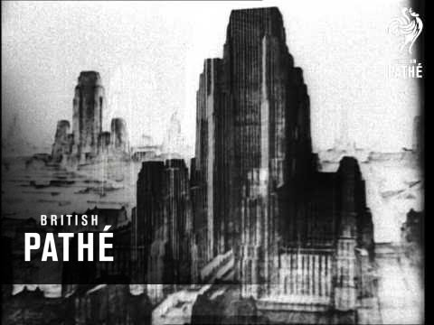 The City Of The Future (1935)