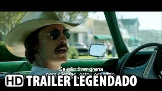 Clube De Compras Dallas Trailer Legendado (2014) HD