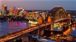 Miniatur Sydney