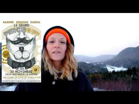 Paméla Arcand, Cégep Limoilou