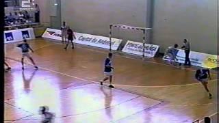 Andebol :: Sporting x Belenenses Taca de Portugal 2003/2004