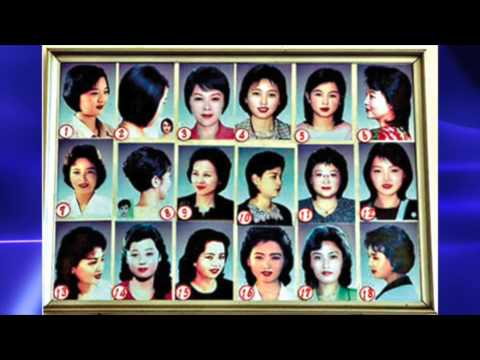 North Korean men reportedly required to get same haircut as Kim Jong Un