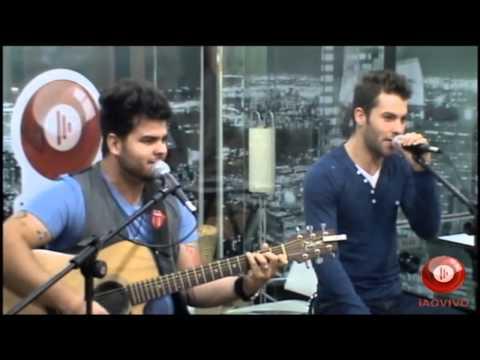 Alguém - João Paulo e Daniel