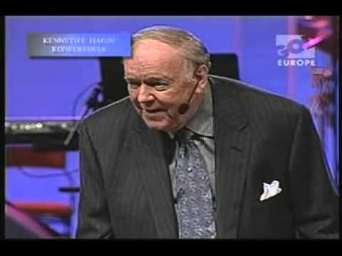 Kenneth E.  Hagin konferencia