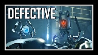 Portal Defective