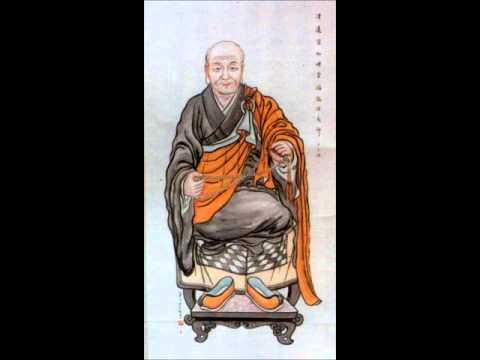 Triệt Ngộ Đại sư - Mộng Đông Thiền Sư Di Tập