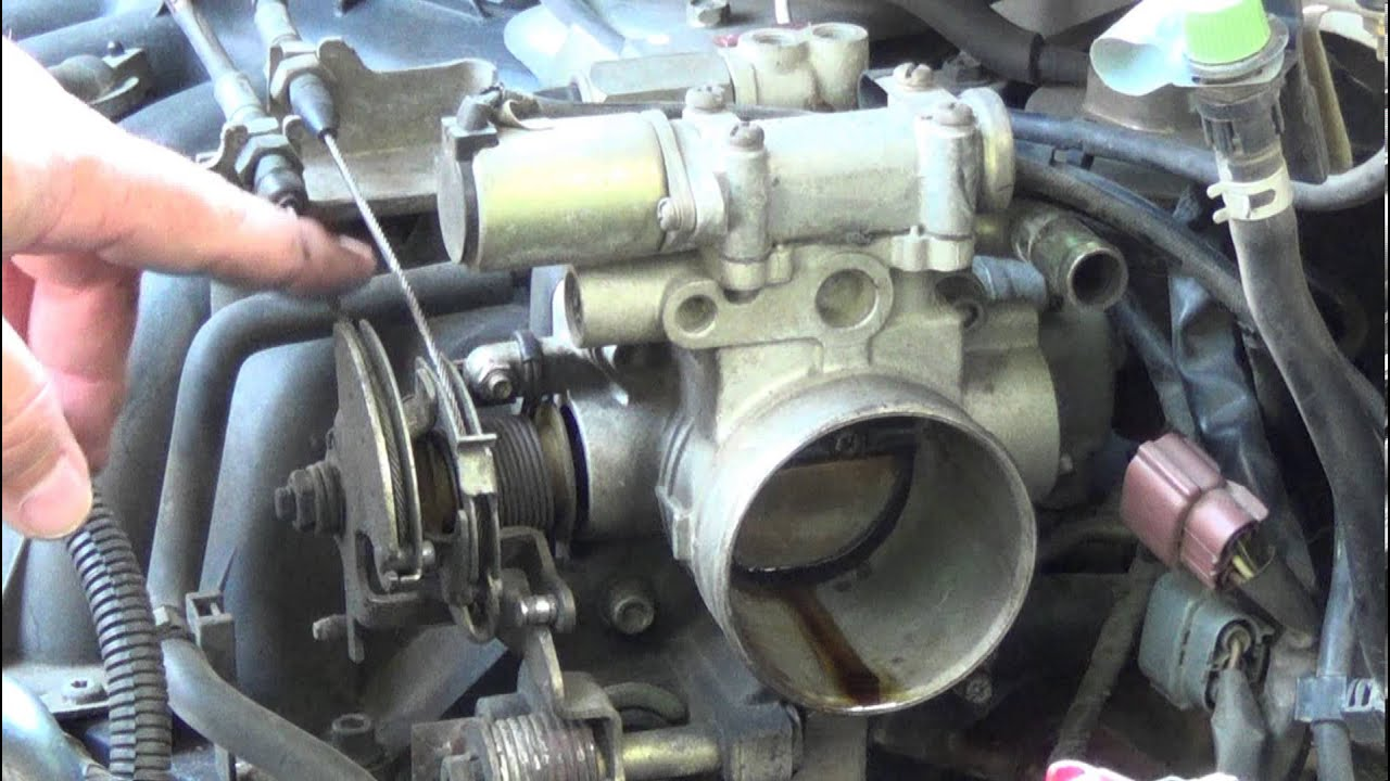 Tps Bad Idle High Idle P Code We May Have Diy Fix Throttle Body Srt further  besides C C F further E C Ed Be Truck Repair Vehicle Repair further Full. on 2006 kia sedona throttle position sensor location