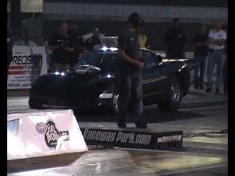 Frank Soldridge PSI shakedown  WHEELIE ODR 2011.wmv