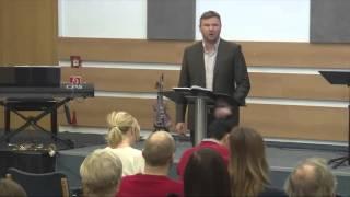Duchovný boj a zbrane - Adrián Šesták