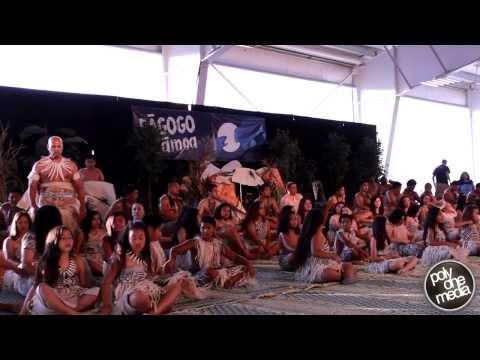 Fagogo O Samoa