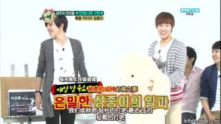 [IN吧中字]120620 Weekly Idol - INFINITE[精效.720P]
