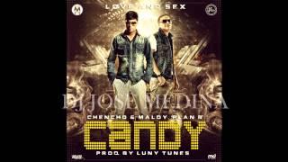 MIX CANDY PLAN B DJ JOSE MEDINA 2014