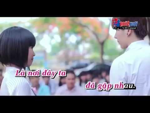 Karaoke Demo Gửi Cho Anh   Khởi My