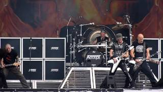Accept live with Phil Anselmo, Hellfest 2013 view on youtube.com tube online.