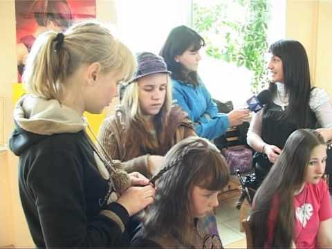 Смотреть видео «Праздник Парвенты 2012» прошел успешно