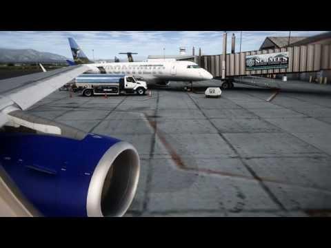 how to fix scenery in flight sim x