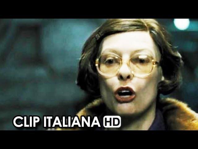 Snowpiercer Clip Ufficiale Italiana 'L'eterno ordine' (2014) - Chris Evans, Jamie Bell Movie HD