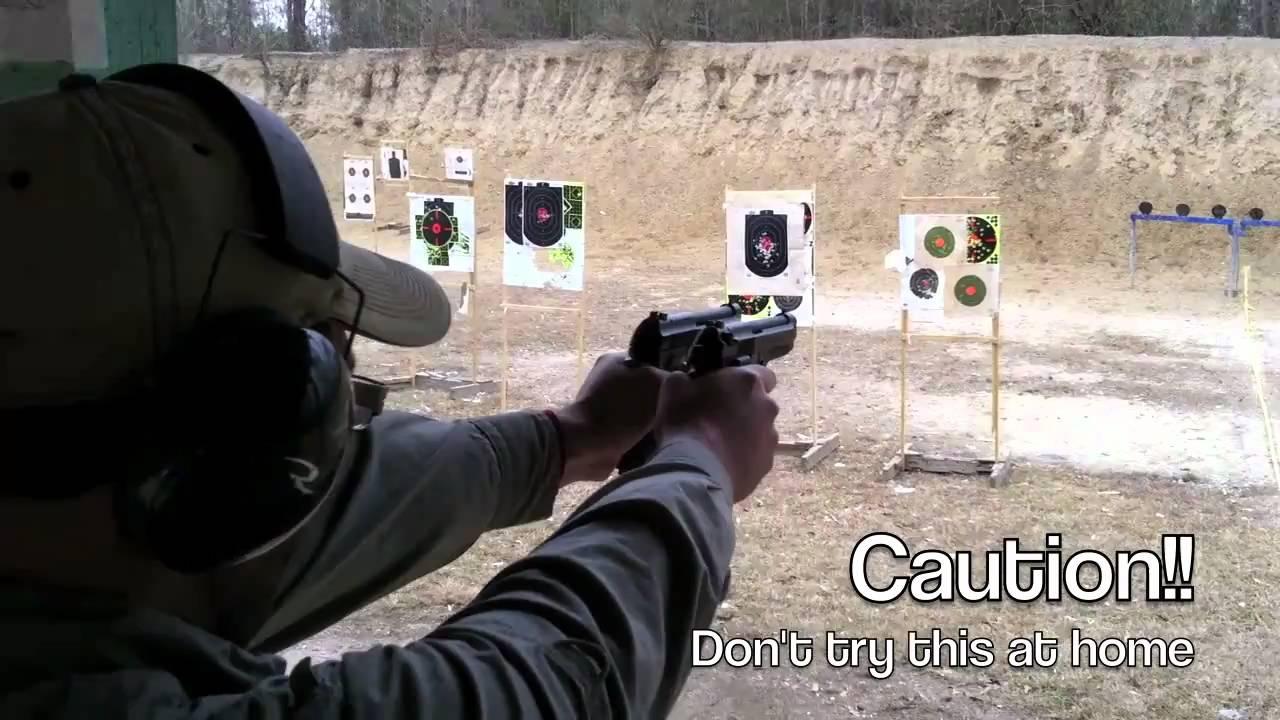 Honey island shooting range youtube for Honey island shooting range