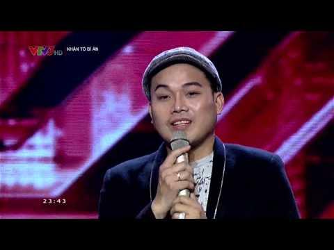 Khánh Bình rút khỏi cuộc chơi Nhân tố bí ẩn vòng tranh đấu 2