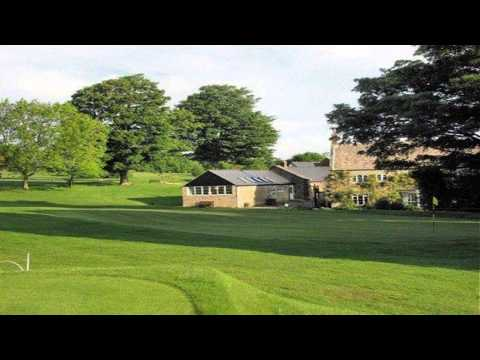Tadmarton Heath golf club Bambury Warwickshire