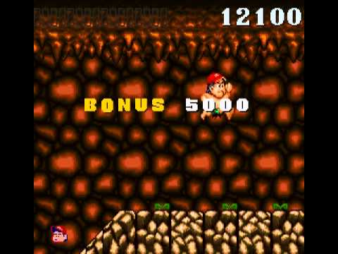 Super Adventure Island - Vizzed.com Play - User video