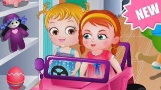 Baby Hazel Game Movie Baby Learns Manners Episode Dora