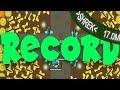 17 Million score RECORD GIANT BASE RAILWAY