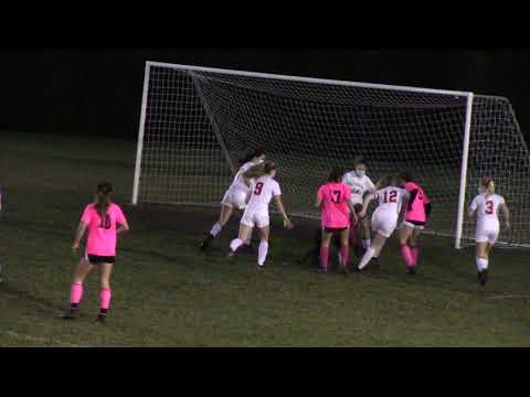 NCCS - Beekmantown Girls 10-21-20
