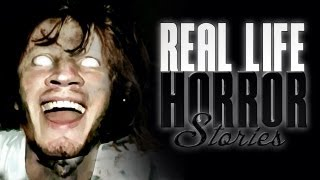 Real Life Horror Stories - DOUBLE JUMPSCARE!