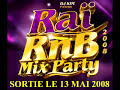 DJ KIM RAI RNB MIX PARTY 2008