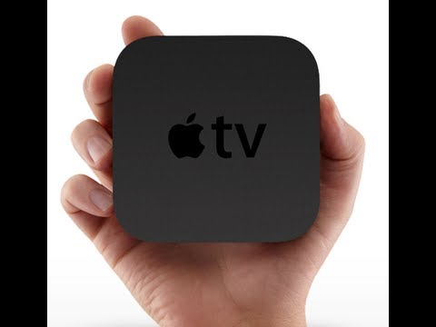 Apple Tv Replaced My Cable Box