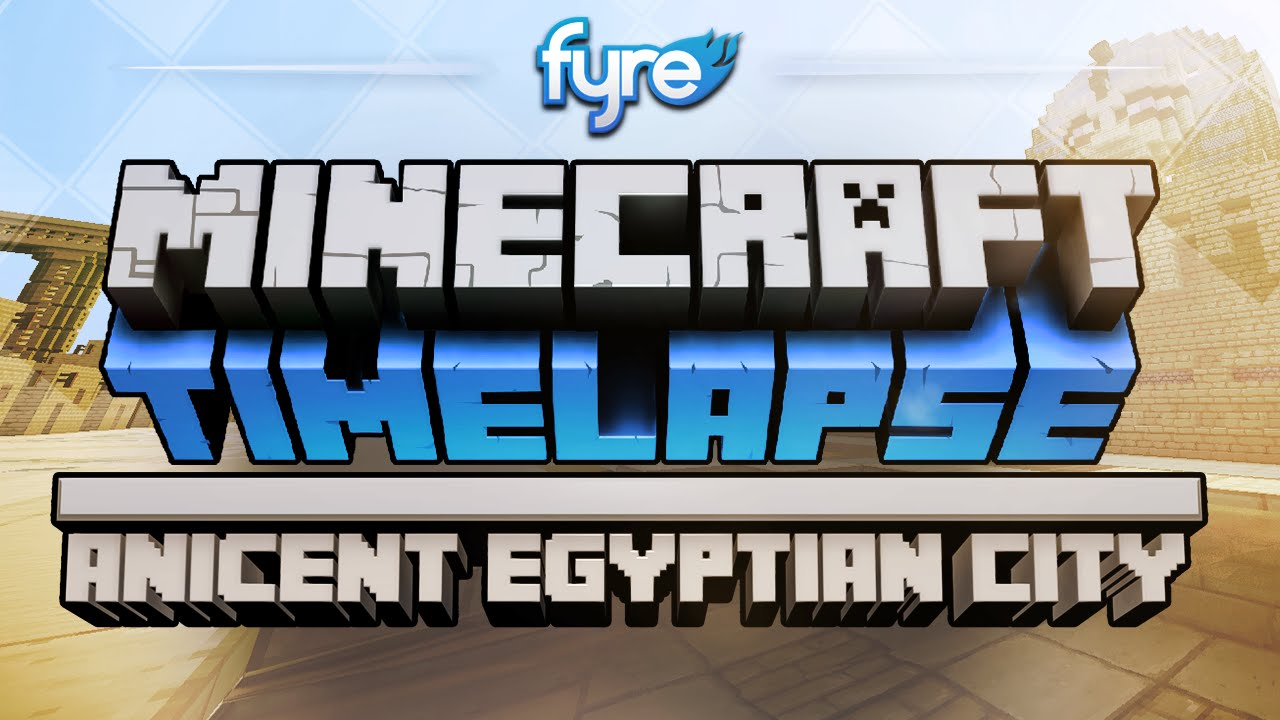 Скриншот для файла: Город Древнего Египта