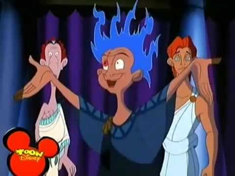 Hercules Movie Full Movie Diseny Cartoon