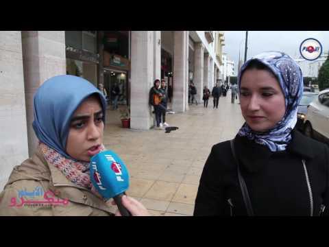 مغاربة وحظر البرقع