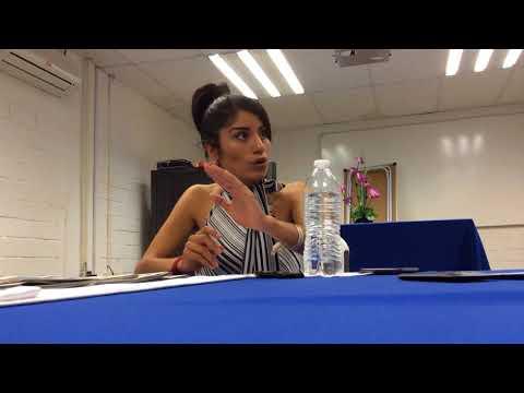 Entrevista con Laura Cid