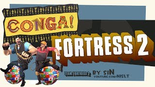 TF2: Conga Fortress 2